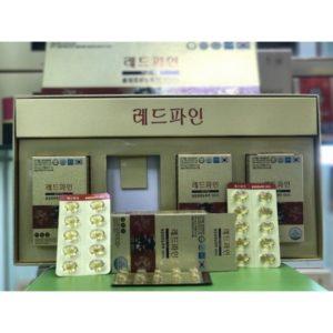 Tinh dầu thông đỏ Dami Hansongwon cao cấp Hàn Quốc