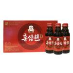 Nước hồng samm won kgc 10 chai