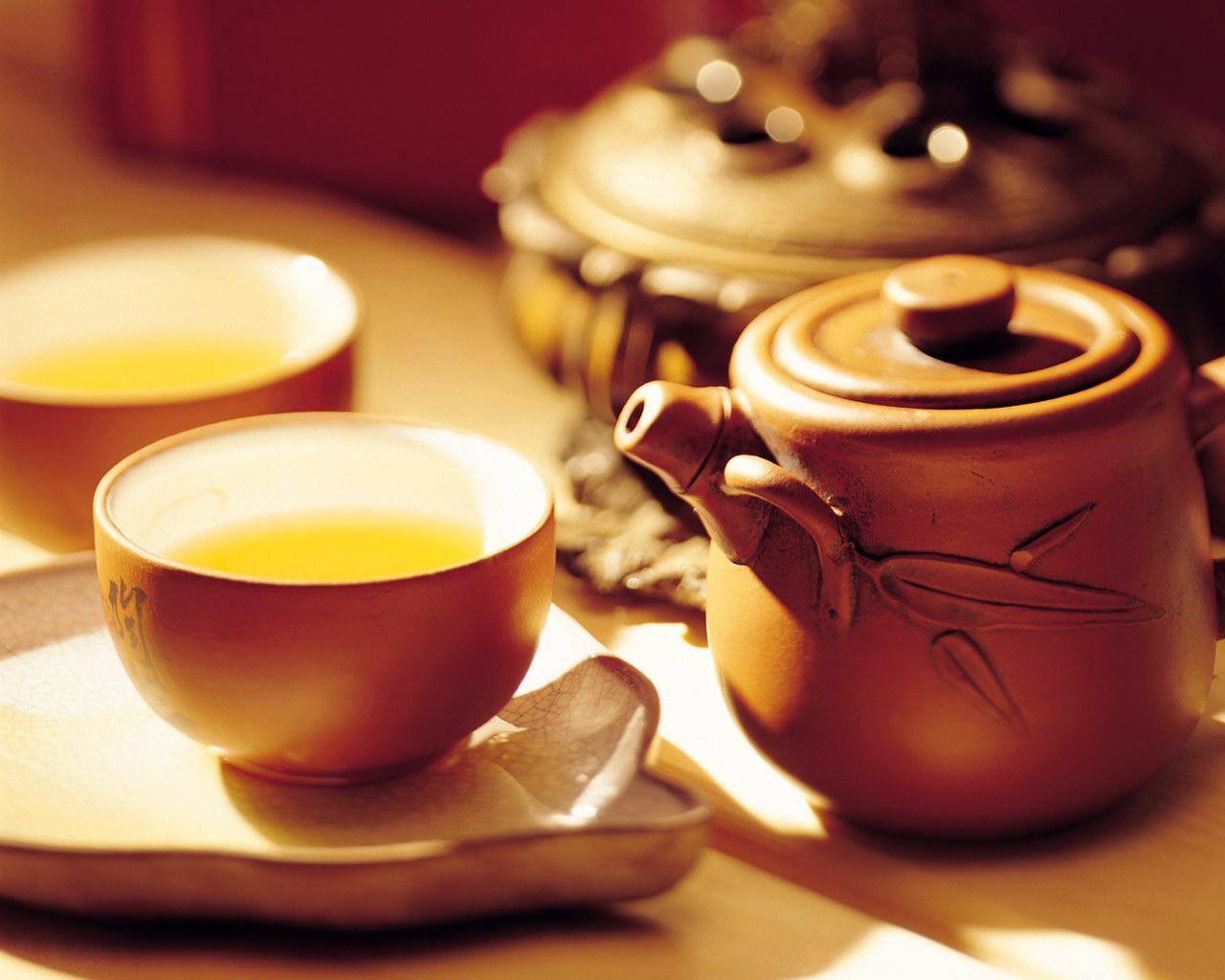 Tác dụng và cách sử dụng của trà hồng sâm