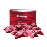 Kẹo sâm Hamer của Mỹ hỗ trợ tăng sức khỏe cho nam giới 16 viên