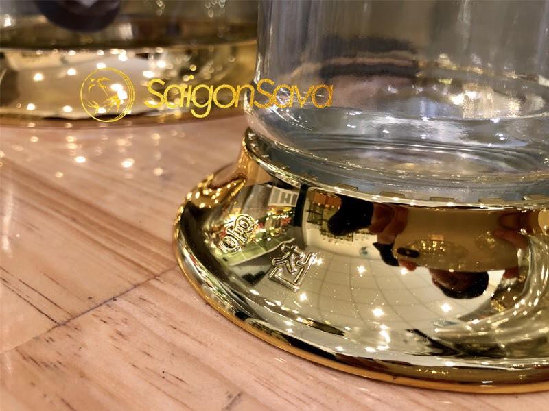 bình thủy tinh Hàn Quốc nhập khẩu ngâm rượu