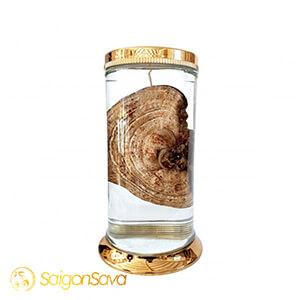 top 3 mẫu bình thủy tinh ngâm rượu giá rể tại tphcm