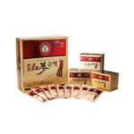 nước hồng sâm pocheon cao cấp được người Hàn QUốc sử dụng rất phổ biến