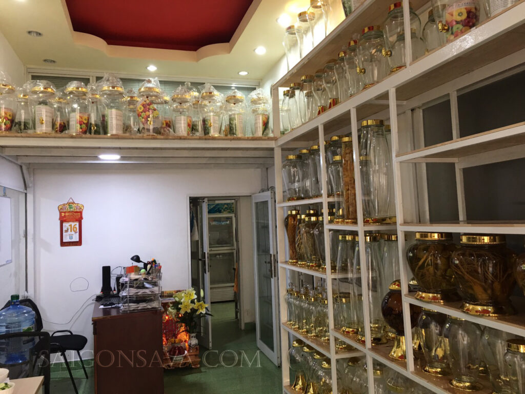Saigon Sava - Địa chỉ uy tín chuyên cung cấp các mẫu bình thủy tinh