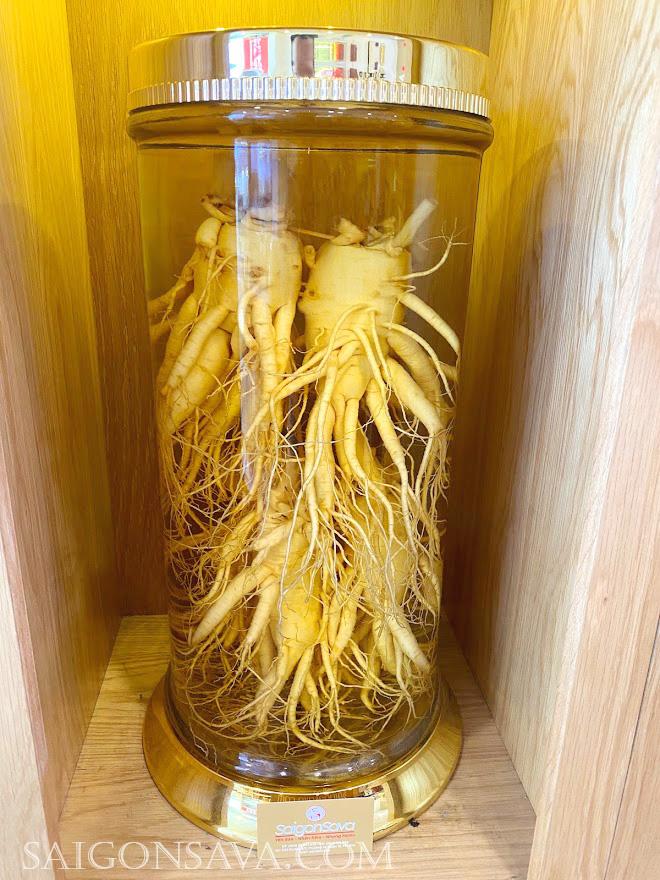 Xác định dung tích bình thủy tinh dùng để ngâm rượu