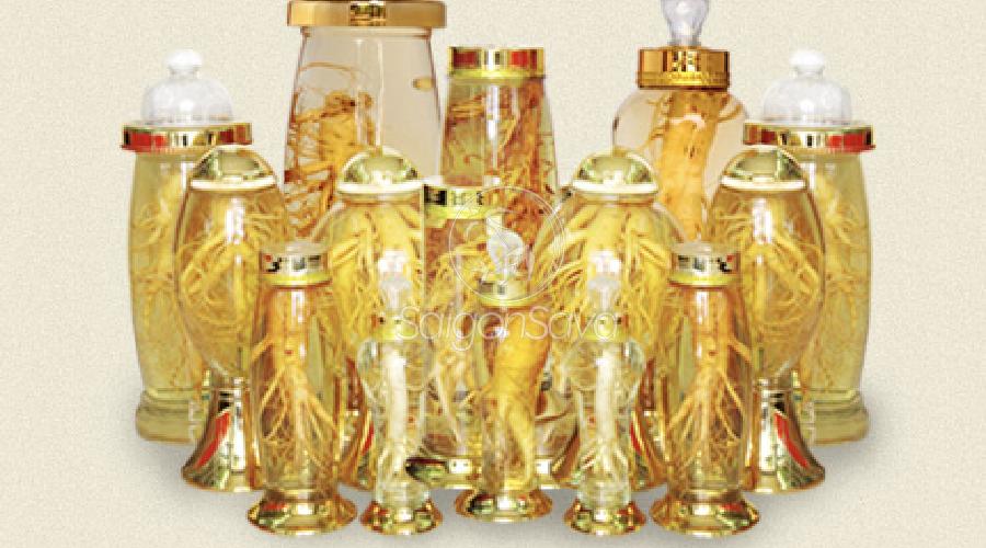 Mua bình thủy tinh Hàn Quốc giá tốt, chất lượng tại SaiGonSava