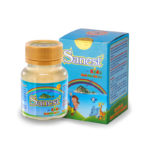 Nước yến Sanest cho trẻ em