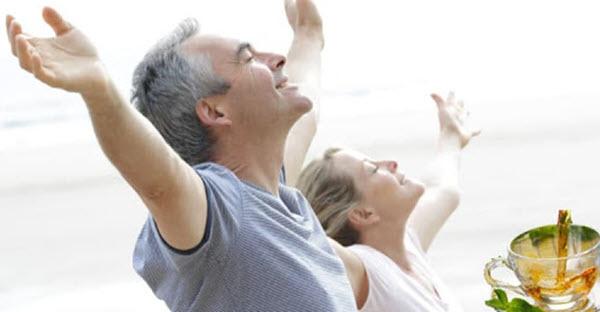 Hồng sâm giúp tăng cường hệ miễn dịch cho người cao tuổi