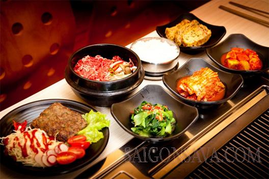 Kim chi là món ăn không thể thiếu trong các bữa ăn của người Hàn Quốc