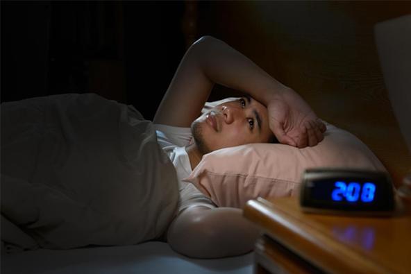 Không dùng tùy tiện Nhân Sâm cho người hay lo lắng dẫn đến mất ngủ