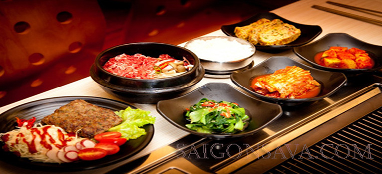 """Kim Chi Nhân sâm Hàn Quốc: Món ăn kèm """"đỉnh"""" xứ Hàn"""