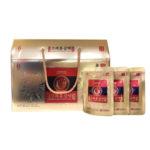 Nước hồng sâm tonic KGS 20 gói