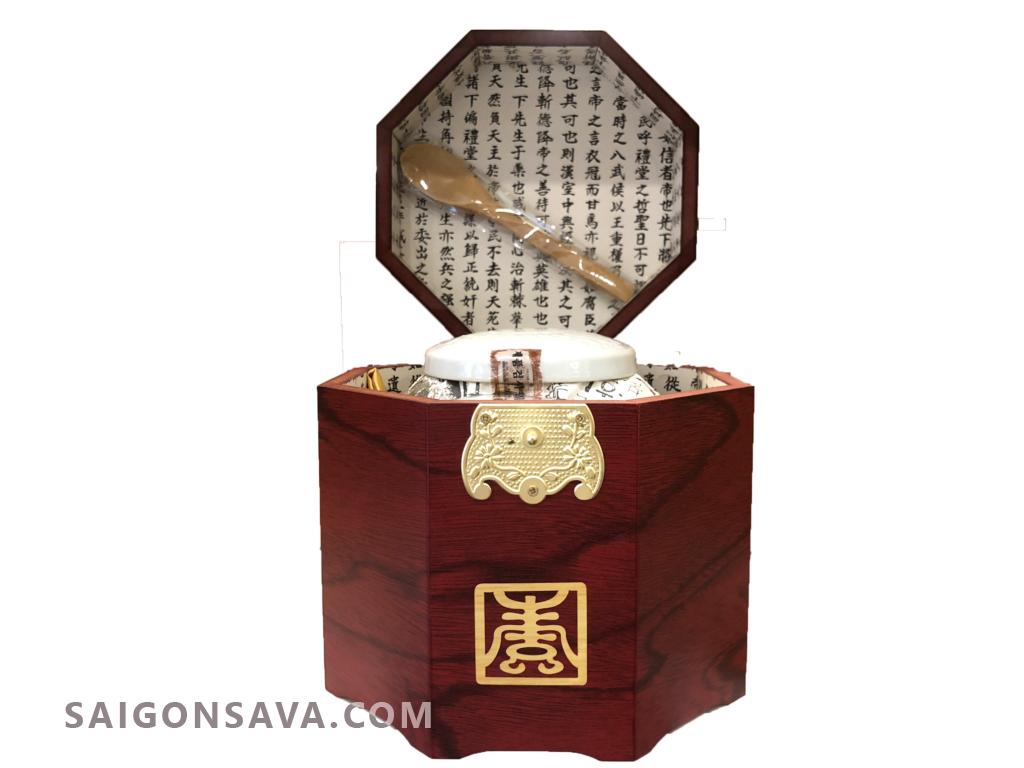 Saigonsava đơn vị cung cấp cao hồng sâm tốt nhất trên thị trường