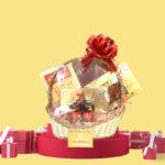 quà biếu tết sâm yến số 7 quà tặng cao cấp