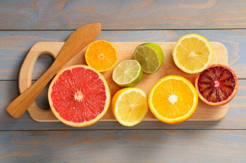 cam quýt giúp tăng cường sức đề kháng cho cơ thể