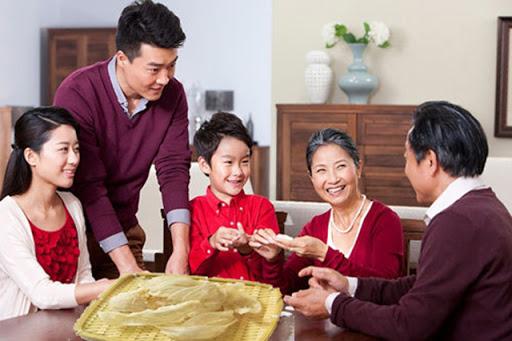 Yến sào hỗ trợ cải thiện chức năng nhiều cơ quan cho người già