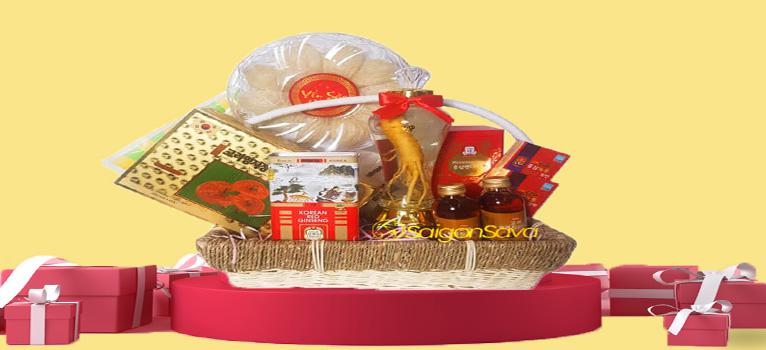 Quà tặng sức khỏe ý nghĩa dành cho cha mẹ, người thân trong gia đình