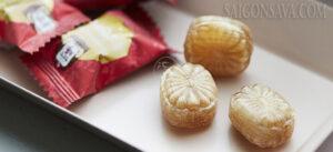 Thực hư công dụng của kẹo nhân sâm Hàn Quốc