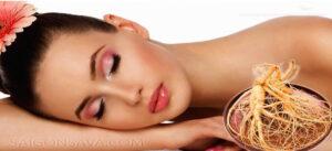 Cao hồng sâm Hàn Quốc với sắc đẹp phụ nữ
