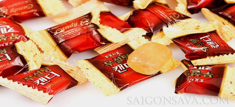 Kẹo sâm Hàn Quốc nào tốt nhất?